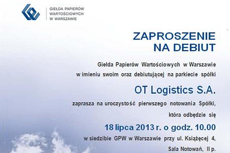 GPW zaproszenieOT mini