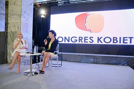 kongres Kobiet 2013 floslek mini