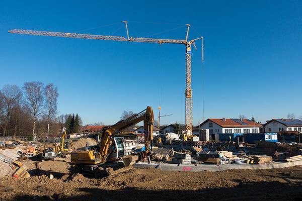 Budowanie